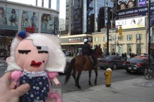 dollcrossing